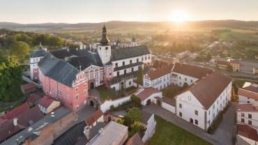 Atrakcje Pogranicza Kłodzkiego w Czechach