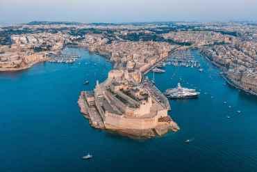 Malta aktualizuje zasady wjazdu dla turystów