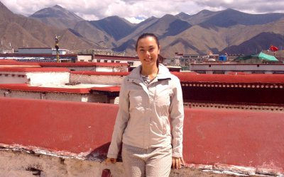 Tibet tour: 4 days in Lhasa
