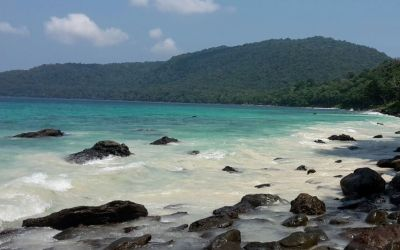 Pulau Weh in Sumatra, Indonesia: top island for diving, friendliness, views and budget travelers in Asia