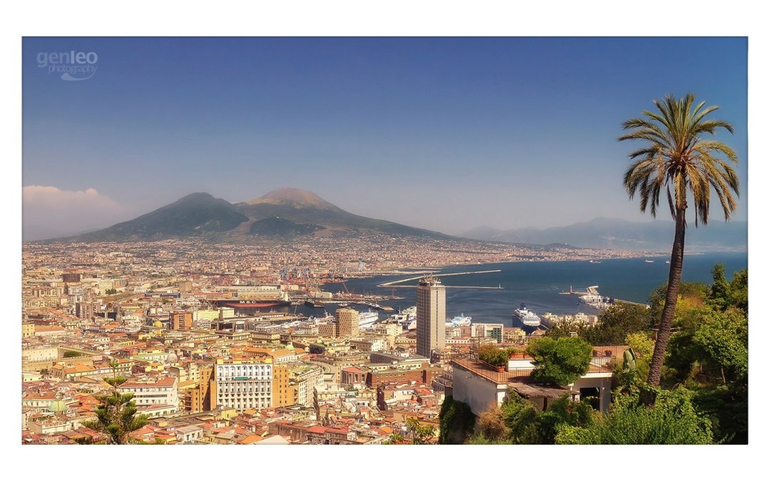 Naples in a day: the best itinerary to see the city in less than 24 hours