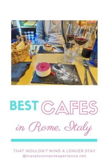 best coffee rome italy
