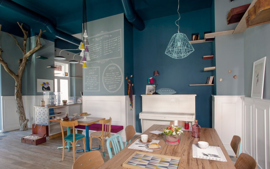 Best cafes in Rome to chill, work, and spend time