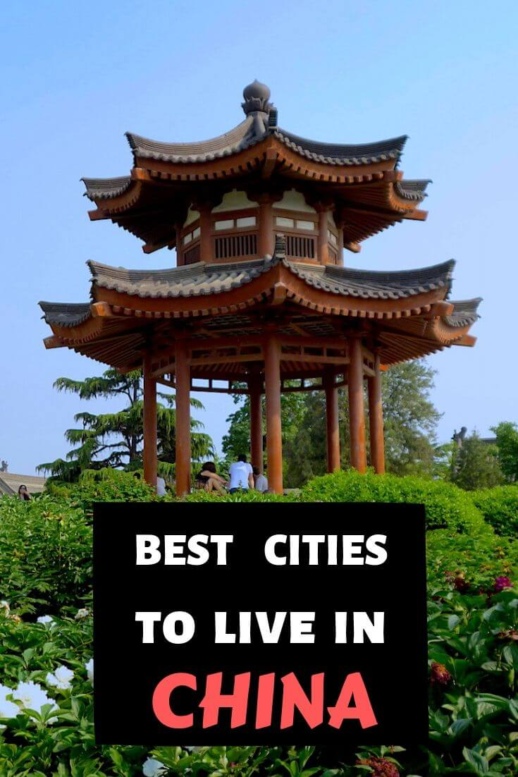 best place to live in china 2020