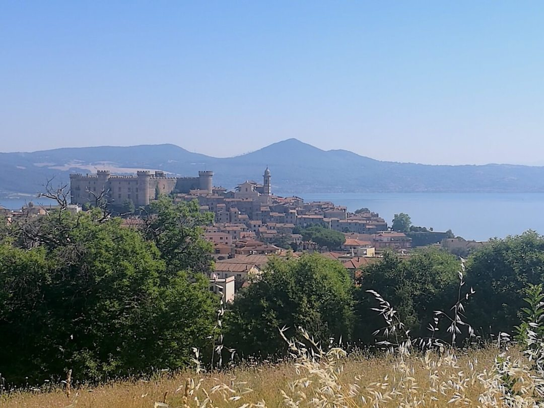 Lake Bracciano travel guide: from Rome to ancient villages in a natural reserve