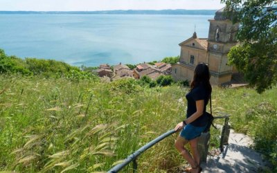 A day in Trevignano Romano: guide on what to see, eat, and do