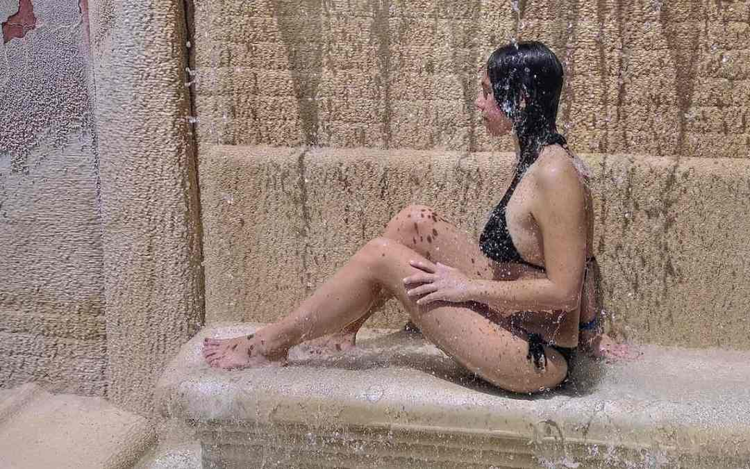 Thermal baths near Rome, Italy: 5 hot springs to experience plus map
