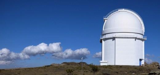 Calar Alto Observatory