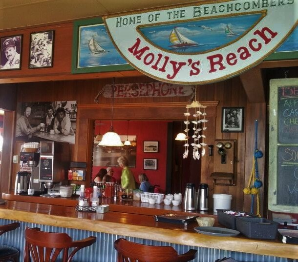 Molly's Reach Gibsons Landing