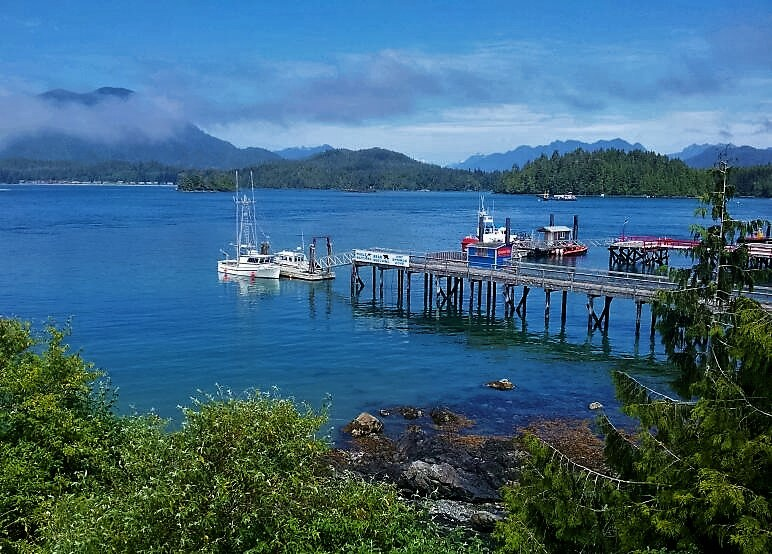 5 Things I Discovered About the Sunshine Coast, British Columbia