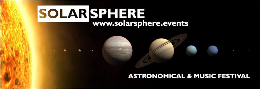 Solarsphere Festival