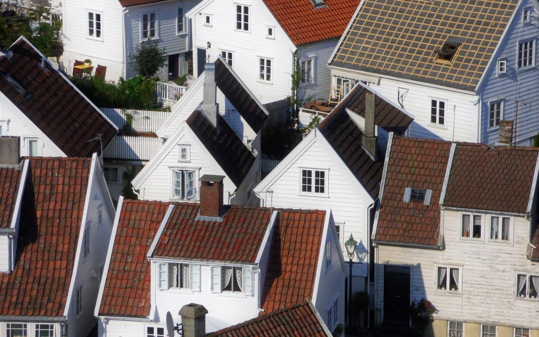From Fishermen to Fine Art – A Walk Around Old Stavanger in Norway