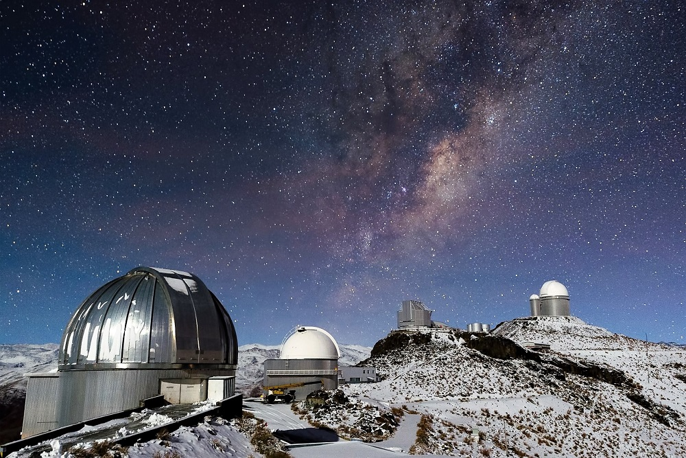 Top 10 reasons to take a stargazing holiday - Travel Continuum
