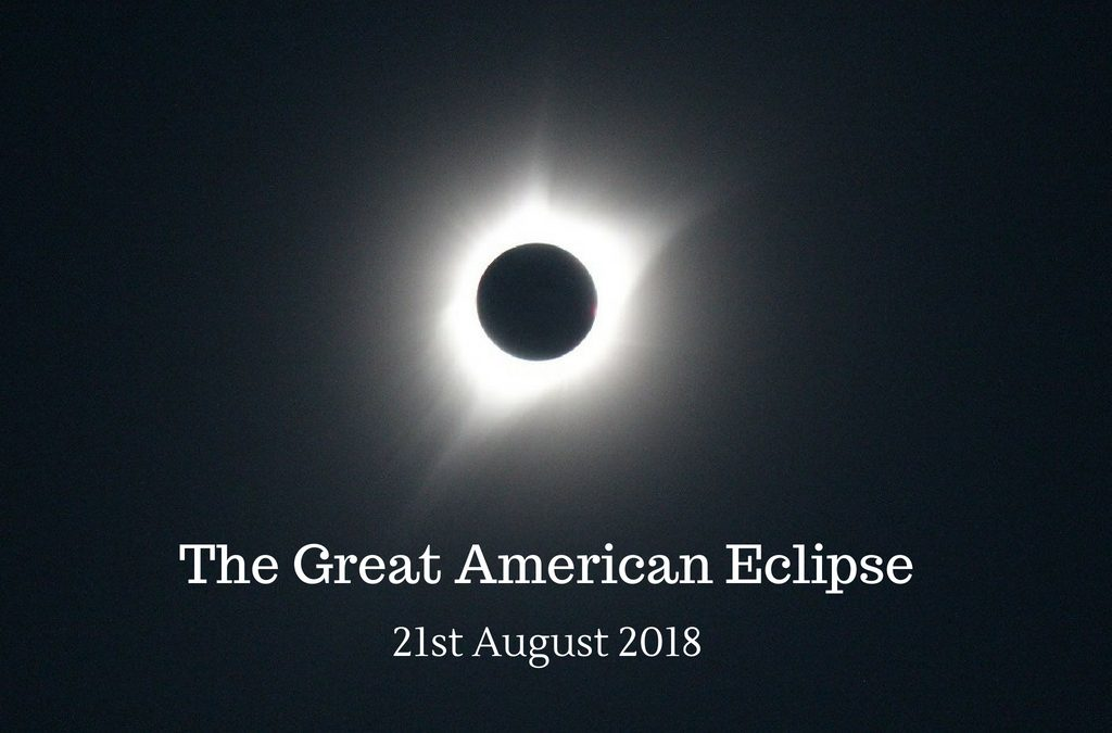 Great American Eclipse of 2018