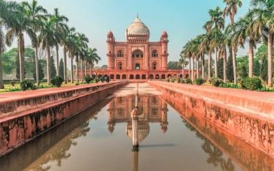 Impressions of India Part 1 – Discovering Delhi