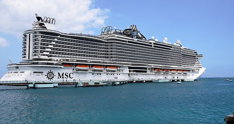 MSC Cruises To Lead Restart Of South Africa's Passenger Cruise Sector On 6 December