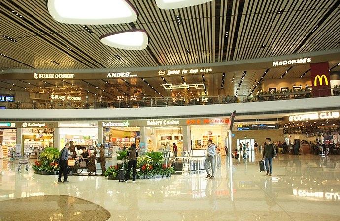 U.S. state department raises travel alert level for Singapore