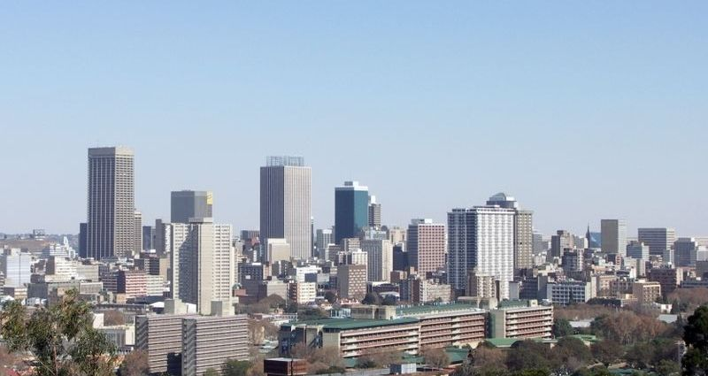 Covid-19: S.African president eases restrictions to the lowest level