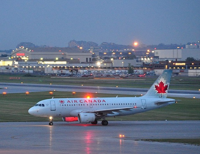 Air Canada Announces Two New Connections to Western Canada From Quebec City Starting Next Summer