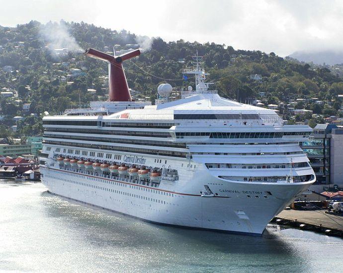 Carnival Cruise Line Announces Ship Restarts For January & February 2022