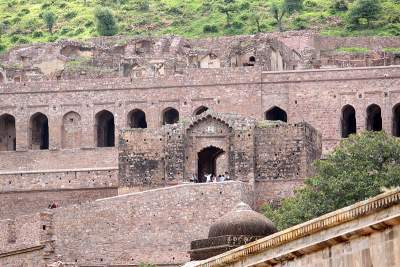 Haunting & Daunting Rajasthan