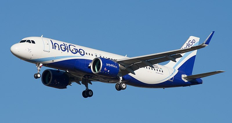Indian Domestic Airlines to run flights at 100% capacity from Oct 18