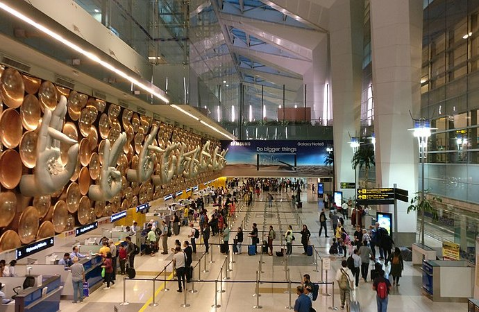 India withdraw travel restrictions on UK nationals arriving in India