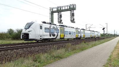 Regensburg/Danube Valley rail network orders new Mireo trains from Siemens Mobility