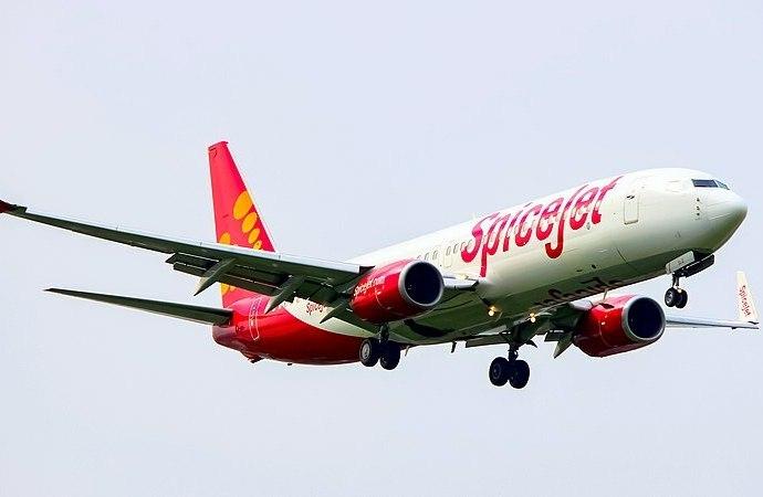 Delhi-Tirupati SpiceJet flight services begin