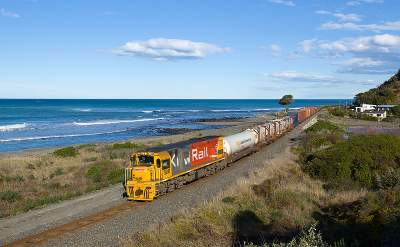 Labour Weekend chance to work on Auckland's rail lines
