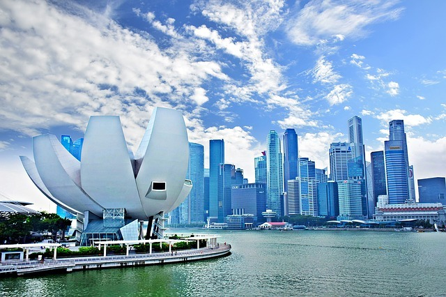 """Singapore crowned as the """"Best Global Seaport"""" for first time and won """"Best Seaport in Asia"""" for the 33rd time"""