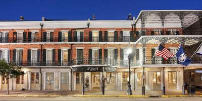New voco Hotels debut in New Orleans and Olympia, Washington