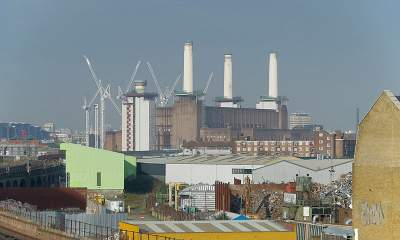 New Northern line stations open as Tube extends to Battersea Power Station