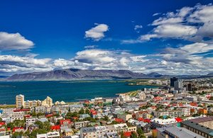 Iceland further easing of covid-19 local restrictions