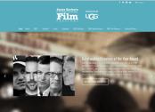 SBIFF website