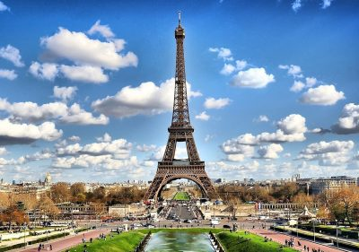 Flight Deal from New York Area to Paris