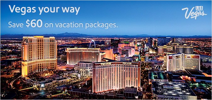 Save Now On Southwest Vacations