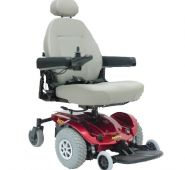 Buena Jazy Select Power Chair