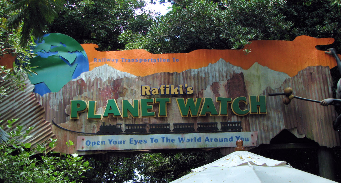 New Permanent Hours At Disney S Animal Kingdom Rafiki S Planet Watch Destinations With