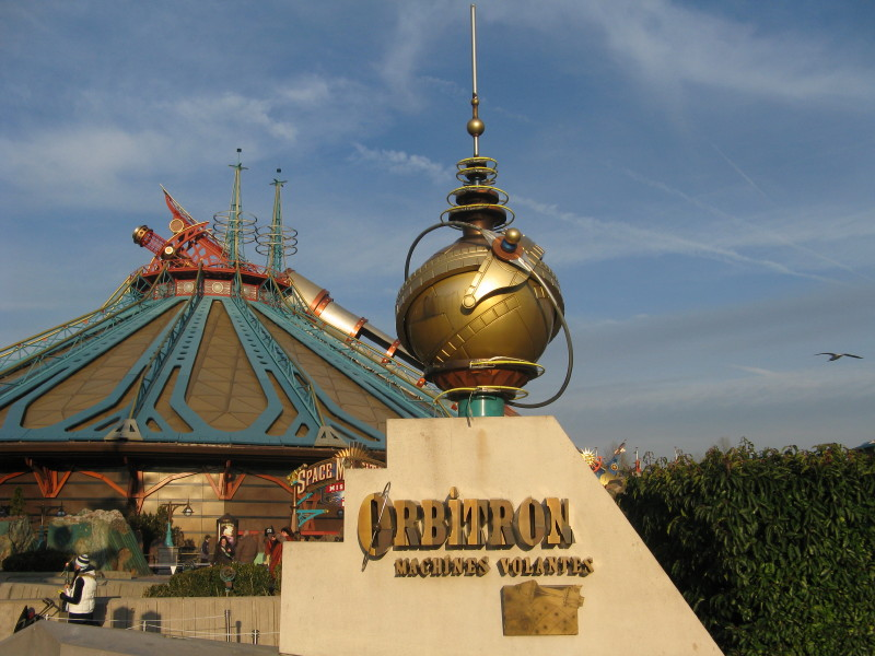 Disneyland Paris 05