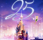 Let Us Book You a Magical Visit to the Disneyland Paris Resort to Celebrate It's 25th Anniversary!
