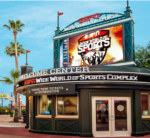 New Turnstile Area Coming to ESPN Wide World of Sports Complex