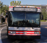 Disney Changes Two Bus Routes to Ease Traffic on Buena Vista Drive