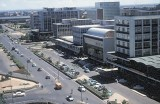 GOVERNMENT ROAD - NOW MOI AVENUE