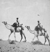 Policing the Kenya Northern Frontier - Camel Patrol (1957)