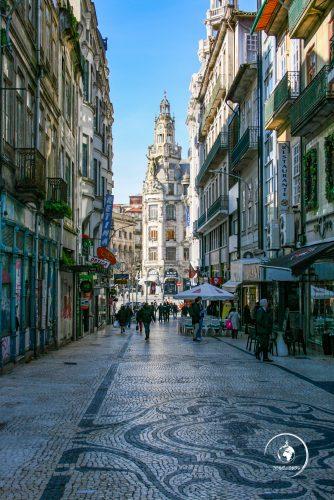 Porto, Portogallo