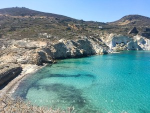 Grecia, Milos, Cicladi