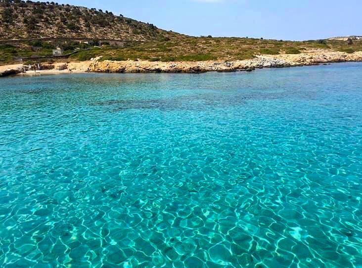 Il Dodecanneso, in Grecia