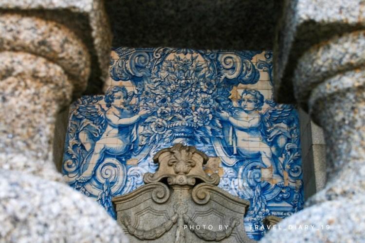 Monastero a Oporto