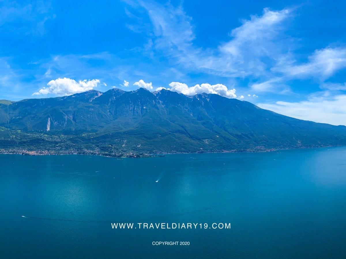Tremosine, Garda Lake